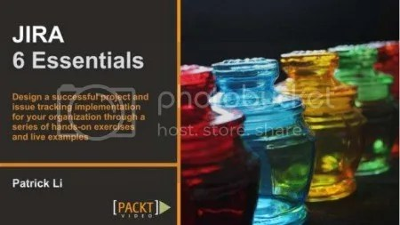 Packtpub - JIRA 6 Essentials Training
