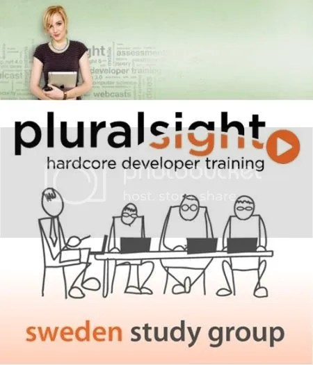 Pluralsight - Node.js for .NET Developers
