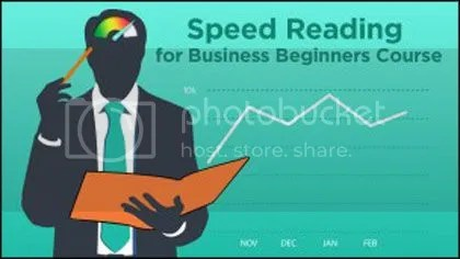 Speed Reading for Business Improve your mind in 2 hours With Alex Garcez