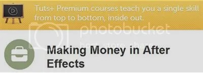 Tuts+ Premium - Making Money in After Effects Training