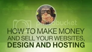 Udemy - How to make money and sell your websites, design and hosting