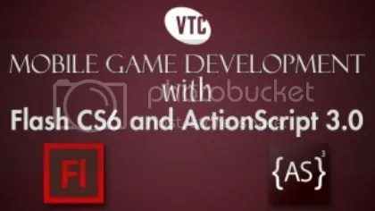 Udemy - Mobile Game Development with Flash CS6 and ActionScript 3.0