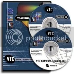 VTC - Certified Ethical Hacker v8 (Exam 312-50)
