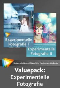 Valuepack: Experimentelle Fotografie