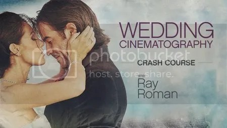Wedding Cinematography Crash Course