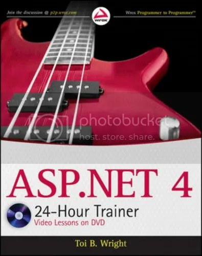 Wiley - ASP.NET 4 24-Hour Trainer Video