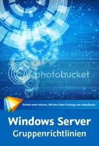 Windows Server – Gruppenrichtlinien