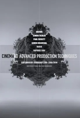Cinema 4D - Advanced Production Techniques
