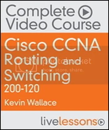 Cisco CCNA Routing and Switching 200-120 Complete Video Course Part 1
