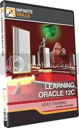 Infiniteskills - Learning Oracle 12c Training Video