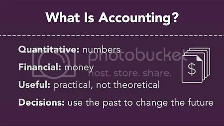 Lynda - Accounting Fundamentals