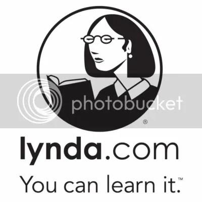 Lynda - Designing a Logo for a Media Company with Nigel French