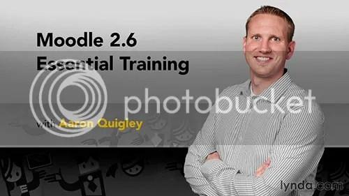 Lynda - Moodle 2.6 Essential Training