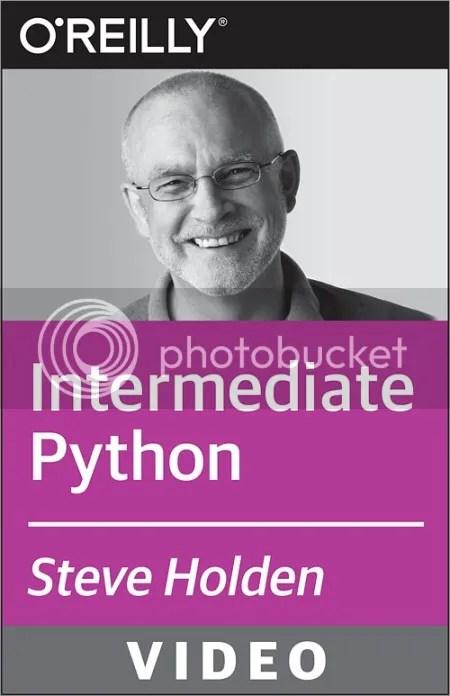 Oreilly - Intermediate Python
