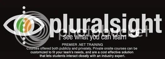 Pluralsight - Courses in ASP.NET Part 2