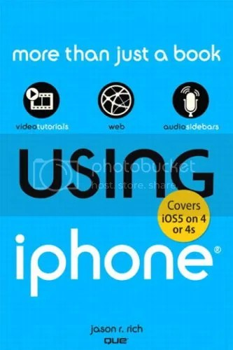 Que Video - Using iPhone (covers iOS5 on iPhone 4 or 4s)