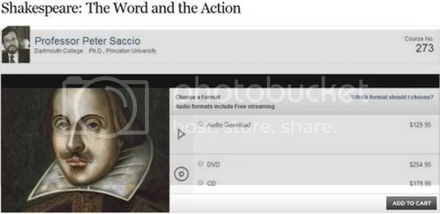 Shakespeare - The Word and the Action