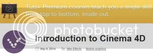 Tuts+ Premium - Introduction to Cinema 4D