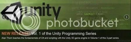 3DMotive - C# for Unity Training