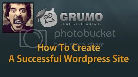 How To Create A Successful WordPress Site