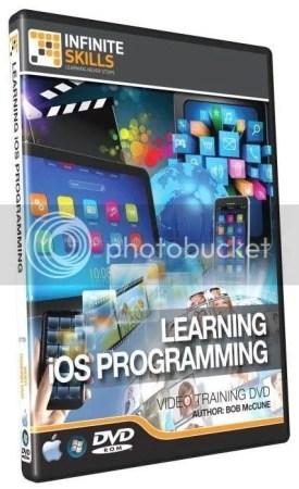 InfiniteSkills - Learning iOS Programming Training