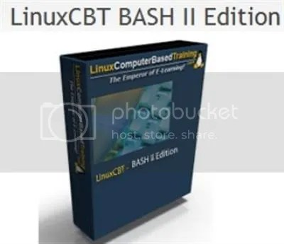 LinuxCBT - BASH II Edition