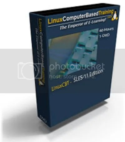 LinuxCBT - SLES-11 Edition