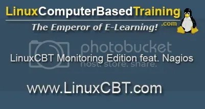 LinuxCBT – Monitoring Edition