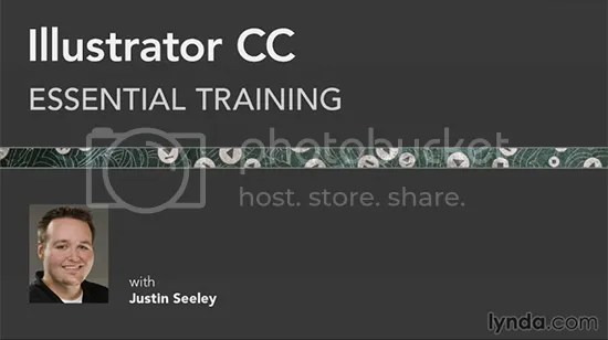 Lynda - Illustrator CC Essential Training with Justin Seeley