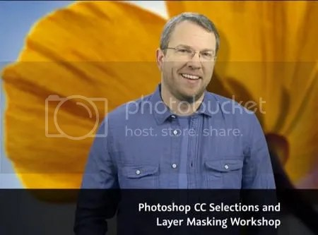 Lynda - Photoshop CC Selections and Layer Masking Workshop with Tim Grey
