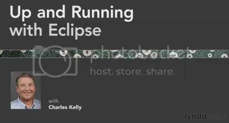 Lynda - Up and Running with Eclipse