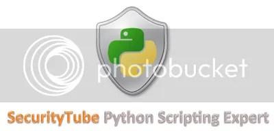SecurityTube Python Scripting Expert (SPSE)