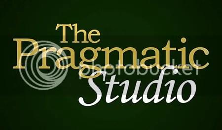The Pragmatic Studio - Ruby Programming