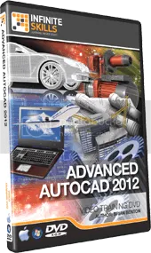 Infinite Skills - Advanced AutoCAD 2012