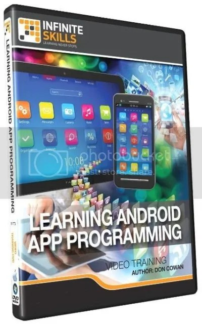 Infinite Skills - Learning Android App Programming