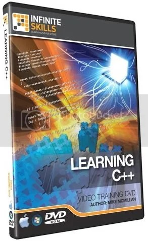 InfiniteSkills - Learning C++ Programming