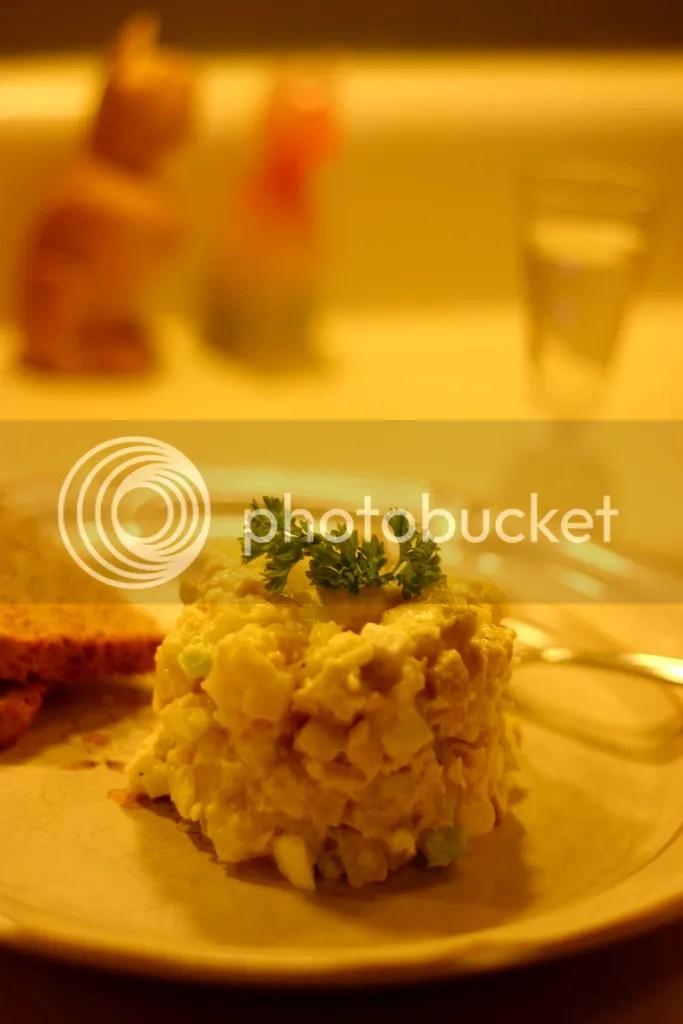 Stoli Salad
