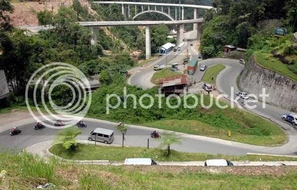 Kelok 9 sumbar Kelok Sembilan Sumatra Barat Kini