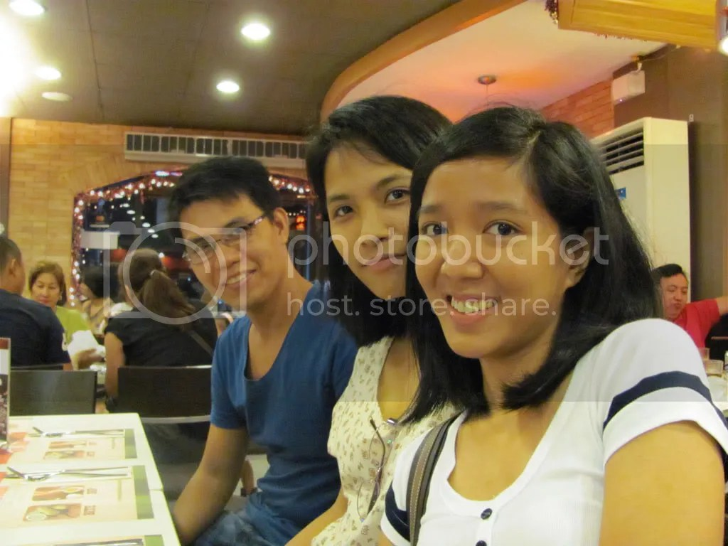 Jepoy, Chimi, and Aprille