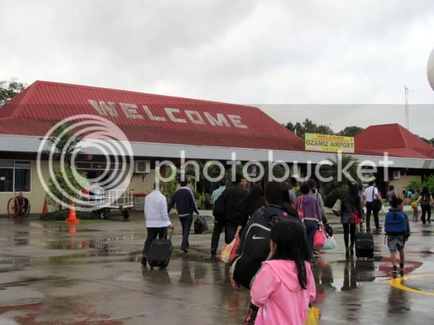 Welcome to Ozamiz!