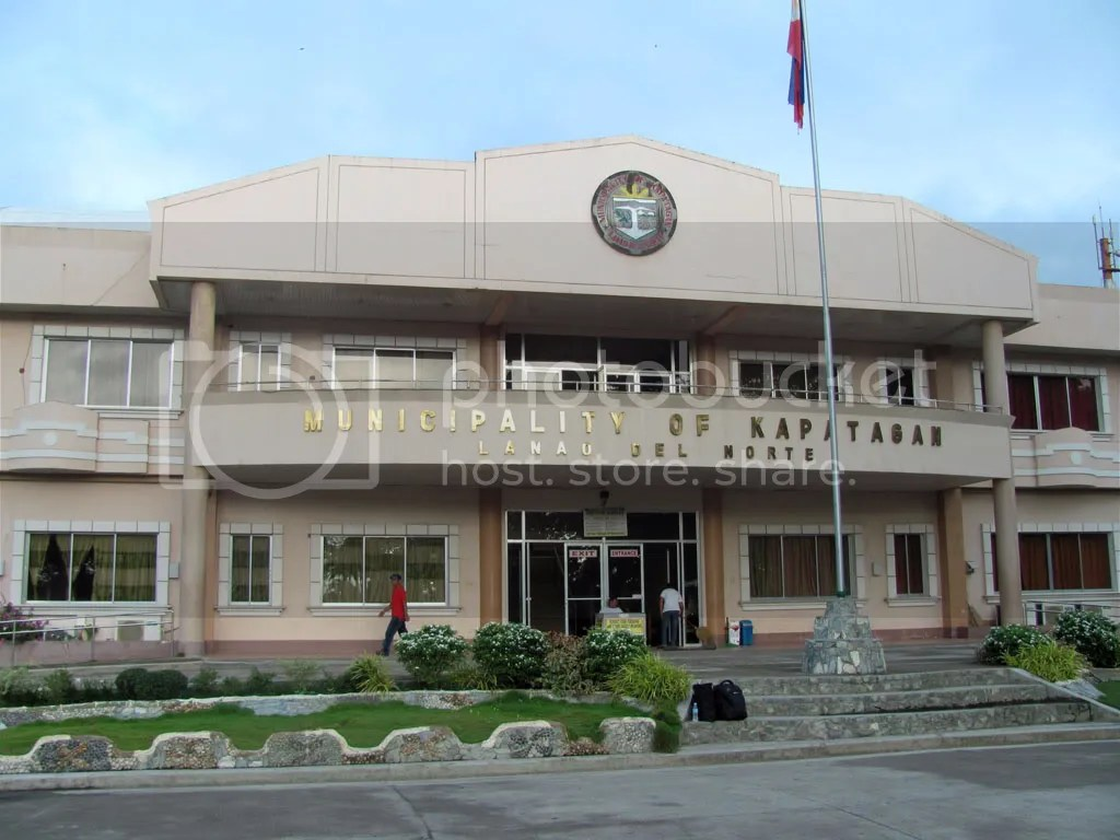 Kapatagan City Hall