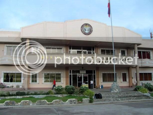 Kapatagan City Hall
