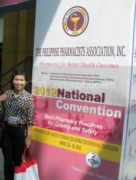 Registered Delegate with ID and Convention Kit