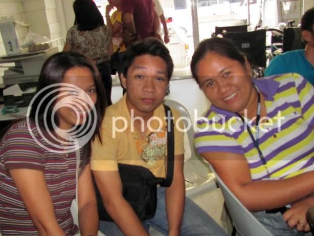 Zette, RenRen, and Lyn