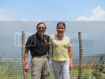 Tito Raff and Tita Wilma