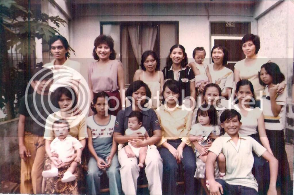 Buenaobra Family