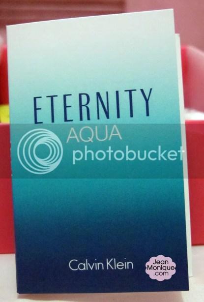 Calvin Klein Eternity Aqua, 1.2mL