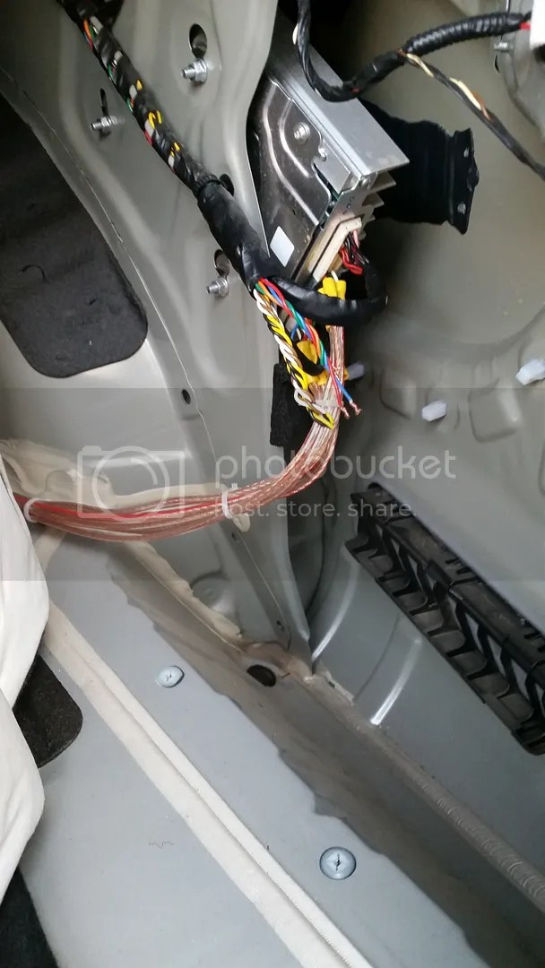 2008 Hyundai Elantra Audio Wiring Diagram