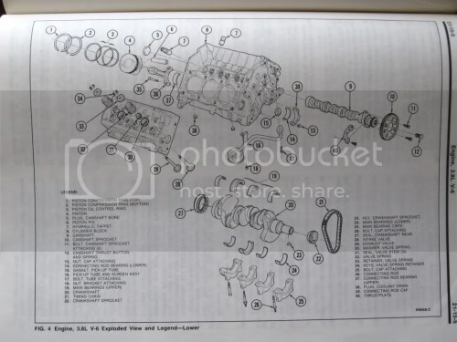 small resolution of first off here are some pictures from the 1986 ford powertrain lubrication and maintenance shop manual hopefully they are helpful to someone