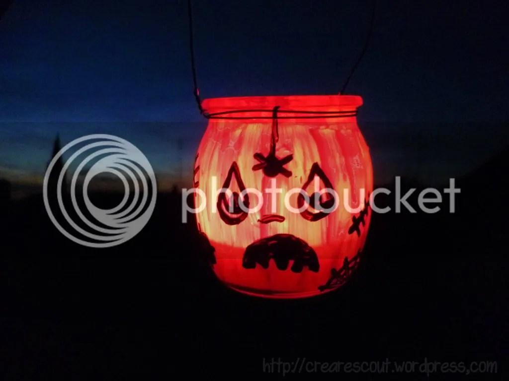 pumpking craft